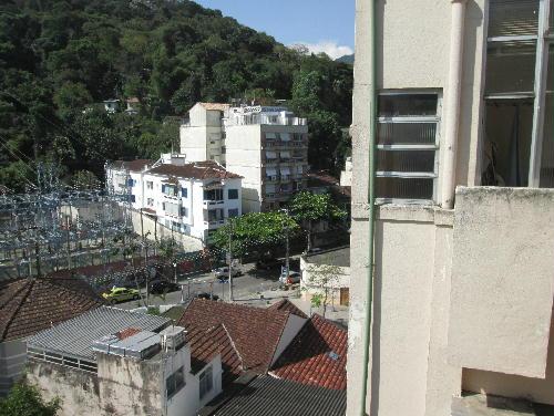 VISTA QUARTO - Cobertura À Venda - Gávea - Rio de Janeiro - RJ - LC20210 - 14