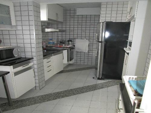 COZINHA ANG1 - Cobertura À Venda - Gávea - Rio de Janeiro - RJ - LC20210 - 18