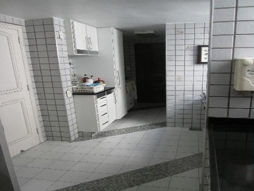 COZINHA ANG2 - Cobertura À Venda - Gávea - Rio de Janeiro - RJ - LC20210 - 19