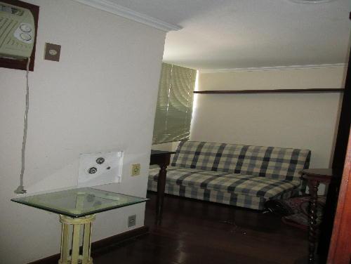 ESCRITÓRIO - Cobertura À Venda - Gávea - Rio de Janeiro - RJ - LC20210 - 21