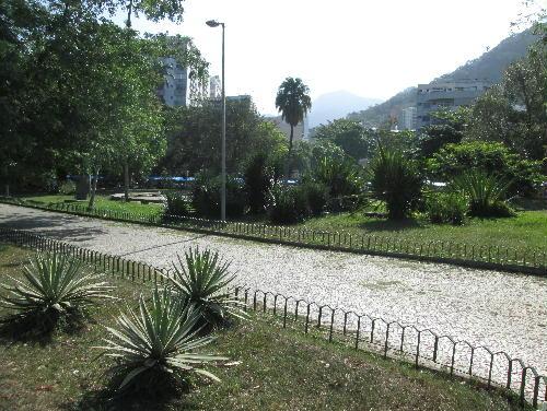 POSTAL 1 - Cobertura À Venda - Gávea - Rio de Janeiro - RJ - LC20210 - 26