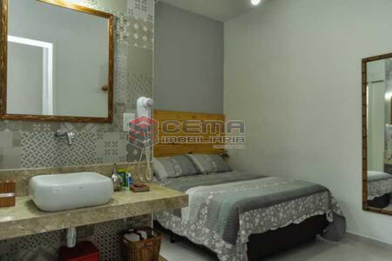 73a4e6e056521474bac2f4fb02c2b3 - Apartamento 1 quarto à venda Botafogo, Zona Sul RJ - R$ 525.000 - LAAP12817 - 5