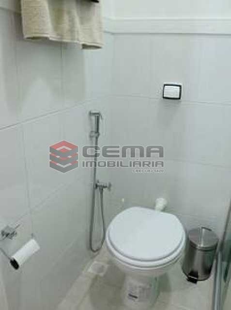 86a06642ebed2ca7d304c0eb48a7f2 - Apartamento 1 quarto à venda Botafogo, Zona Sul RJ - R$ 525.000 - LAAP12817 - 12