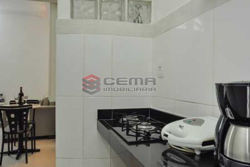 297e02fcfd0dd248e353bac02e6e7e - Apartamento 1 quarto à venda Botafogo, Zona Sul RJ - R$ 525.000 - LAAP12817 - 8
