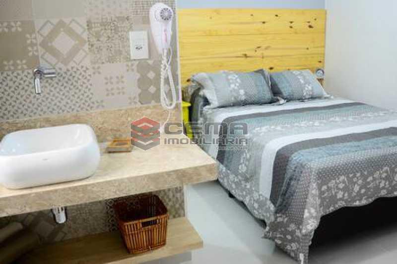 acf3f6ff2dd26dedb045d5de82d667 - Apartamento 1 quarto à venda Botafogo, Zona Sul RJ - R$ 525.000 - LAAP12817 - 6