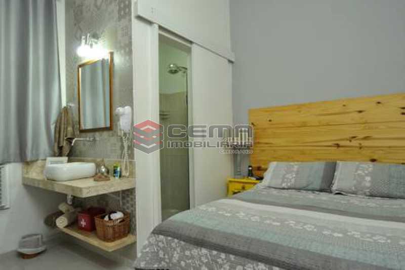 e5ed0f805173eb8d580631cb08ee2d - Apartamento 1 quarto à venda Botafogo, Zona Sul RJ - R$ 525.000 - LAAP12817 - 7