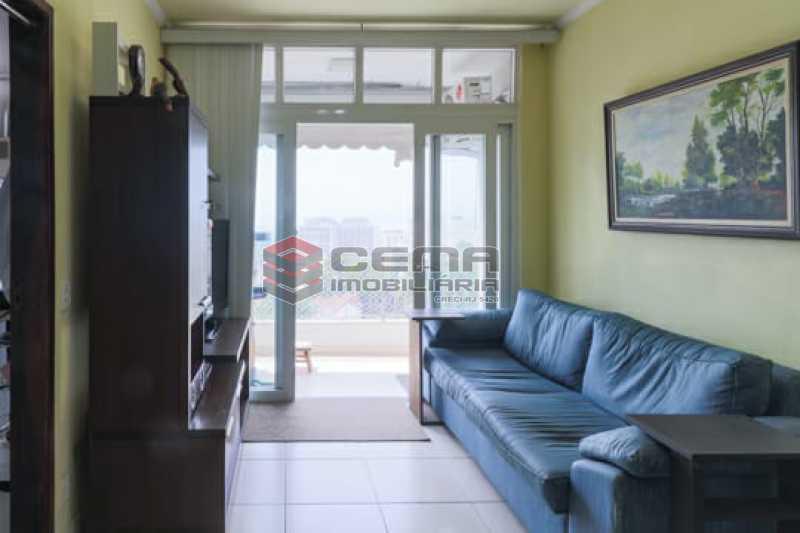 1dc11df9-dffa-49cb-a53d-485d25 - Apartamento 1 quarto à venda Santa Teresa, Zona Centro RJ - R$ 460.000 - LAAP12820 - 6
