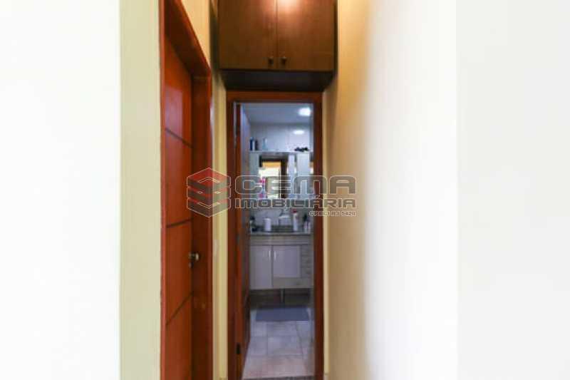 3f3435a8-9fc3-4338-af49-41310e - Apartamento 1 quarto à venda Santa Teresa, Zona Centro RJ - R$ 460.000 - LAAP12820 - 12