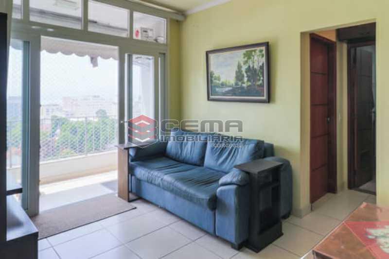 7acf98ba-4235-428b-9a37-3f7b1b - Apartamento 1 quarto à venda Santa Teresa, Zona Centro RJ - R$ 460.000 - LAAP12820 - 4