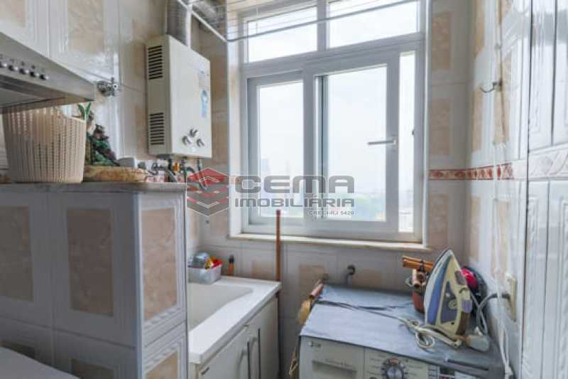 106d1fdc-bb34-481a-8c50-84020c - Apartamento 1 quarto à venda Santa Teresa, Zona Centro RJ - R$ 460.000 - LAAP12820 - 17