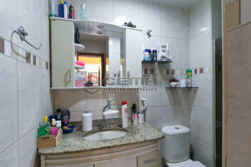 72048533-fd87-4264-ba97-ba0779 - Apartamento 1 quarto à venda Santa Teresa, Zona Centro RJ - R$ 460.000 - LAAP12820 - 19
