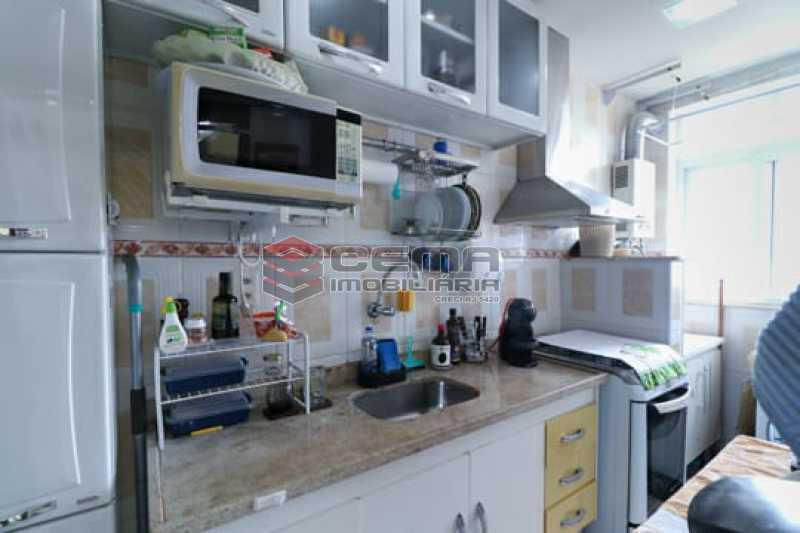 a2c87122-5b18-4ca2-9a47-0bc5e3 - Apartamento 1 quarto à venda Santa Teresa, Zona Centro RJ - R$ 460.000 - LAAP12820 - 16