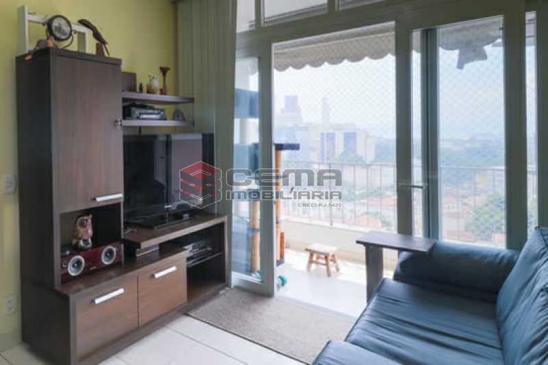 ad65de3b-a23f-4c31-aeba-103dab - Apartamento 1 quarto à venda Santa Teresa, Zona Centro RJ - R$ 460.000 - LAAP12820 - 5