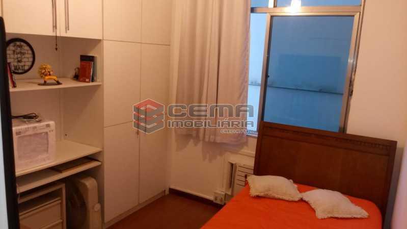 Dependência - Apartamento 4 quartos à venda Gávea, Zona Sul RJ - R$ 1.235.000 - LAAP40941 - 20