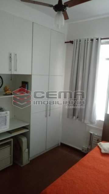 Dependência 2 - Apartamento 4 quartos à venda Gávea, Zona Sul RJ - R$ 1.200.000 - LAAP40941 - 21
