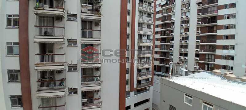 8 - Apartamento 2 quartos à venda Humaitá, Zona Sul RJ - R$ 1.100.000 - LAAP25079 - 9