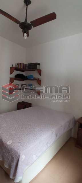 11 - Apartamento 2 quartos à venda Humaitá, Zona Sul RJ - R$ 1.100.000 - LAAP25079 - 12