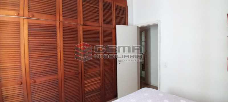 12 - Apartamento 2 quartos à venda Humaitá, Zona Sul RJ - R$ 1.100.000 - LAAP25079 - 13