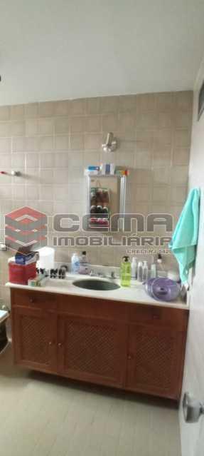 17 - Apartamento 2 quartos à venda Humaitá, Zona Sul RJ - R$ 1.100.000 - LAAP25079 - 18