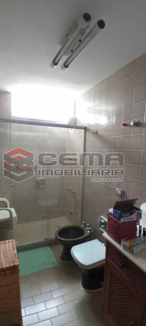 18 - Apartamento 2 quartos à venda Humaitá, Zona Sul RJ - R$ 1.100.000 - LAAP25079 - 19