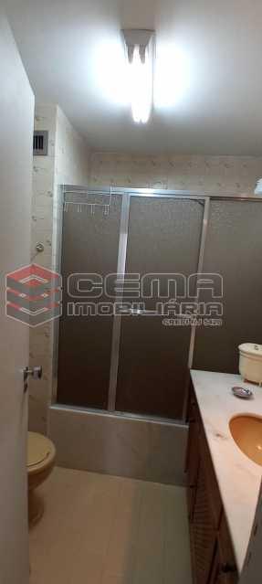 19 - Apartamento 2 quartos à venda Humaitá, Zona Sul RJ - R$ 1.100.000 - LAAP25079 - 20