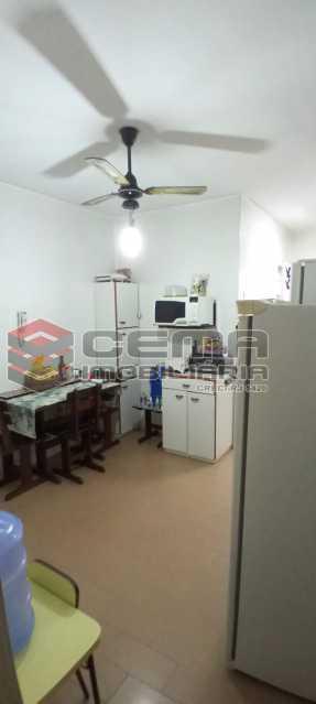 21 - Apartamento 2 quartos à venda Humaitá, Zona Sul RJ - R$ 1.100.000 - LAAP25079 - 22