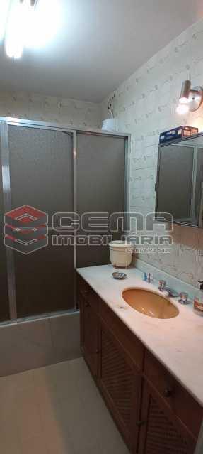 22 - Apartamento 2 quartos à venda Humaitá, Zona Sul RJ - R$ 1.100.000 - LAAP25079 - 23