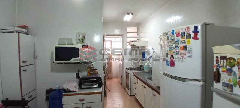 23 - Apartamento 2 quartos à venda Humaitá, Zona Sul RJ - R$ 1.100.000 - LAAP25079 - 24