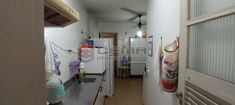 24 - Apartamento 2 quartos à venda Humaitá, Zona Sul RJ - R$ 1.100.000 - LAAP25079 - 25