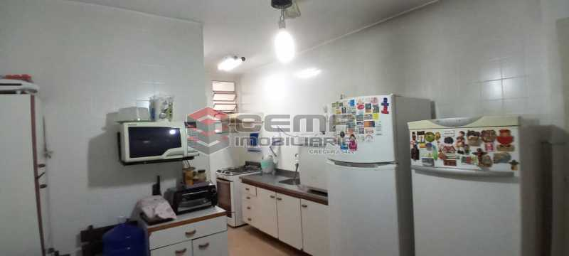 25 - Apartamento 2 quartos à venda Humaitá, Zona Sul RJ - R$ 1.100.000 - LAAP25079 - 26