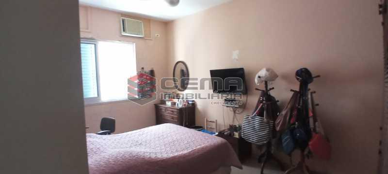 15 - Apartamento 2 quartos à venda Humaitá, Zona Sul RJ - R$ 1.100.000 - LAAP25079 - 16