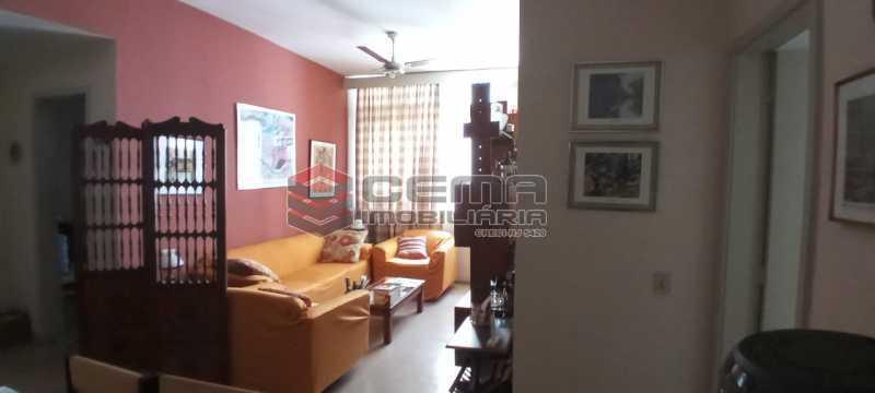6 - Apartamento 2 quartos à venda Humaitá, Zona Sul RJ - R$ 1.100.000 - LAAP25079 - 7
