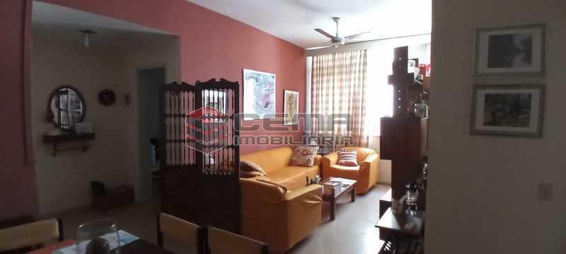 7 - Apartamento 2 quartos à venda Humaitá, Zona Sul RJ - R$ 1.100.000 - LAAP25079 - 8