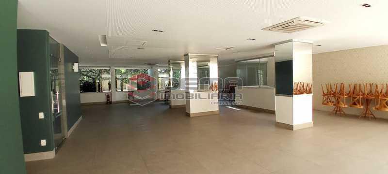28 - Apartamento 2 quartos à venda Humaitá, Zona Sul RJ - R$ 1.100.000 - LAAP25079 - 29