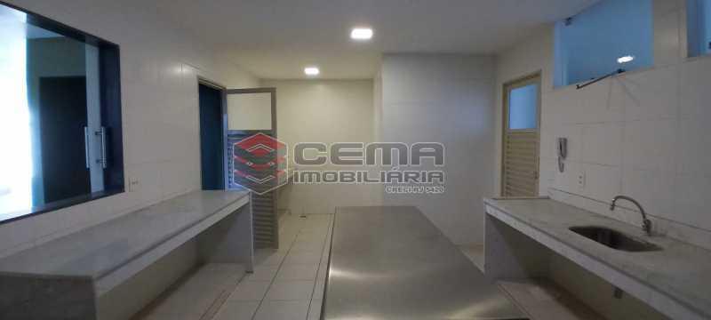 29 - Apartamento 2 quartos à venda Humaitá, Zona Sul RJ - R$ 1.100.000 - LAAP25079 - 30