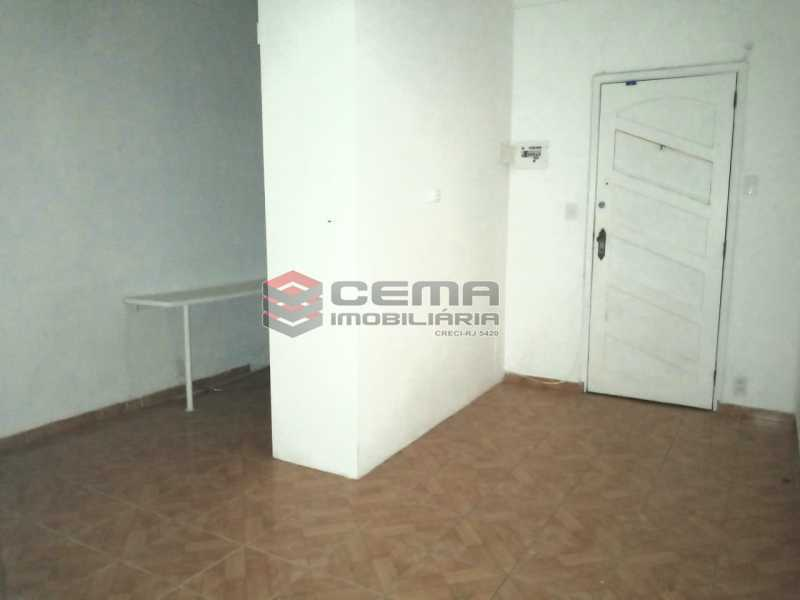 Sala - Apartamento 1 quarto para alugar Flamengo, Zona Sul RJ - R$ 1.000 - LAAP13102 - 1