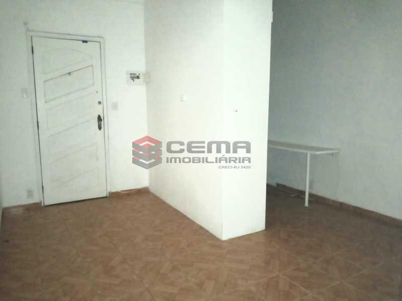 Sala - Apartamento 1 quarto para alugar Flamengo, Zona Sul RJ - R$ 1.000 - LAAP13102 - 3