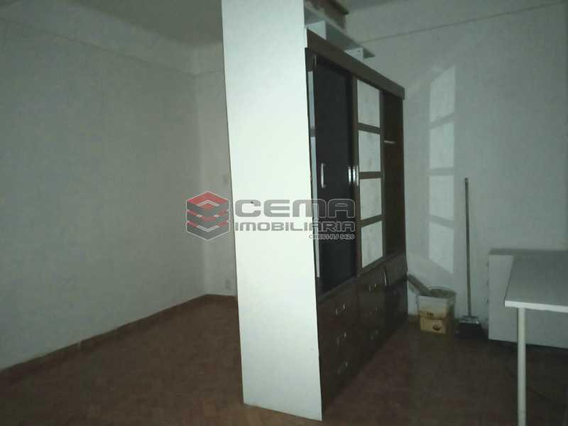 Sala - Apartamento 1 quarto para alugar Flamengo, Zona Sul RJ - R$ 1.000 - LAAP13102 - 4