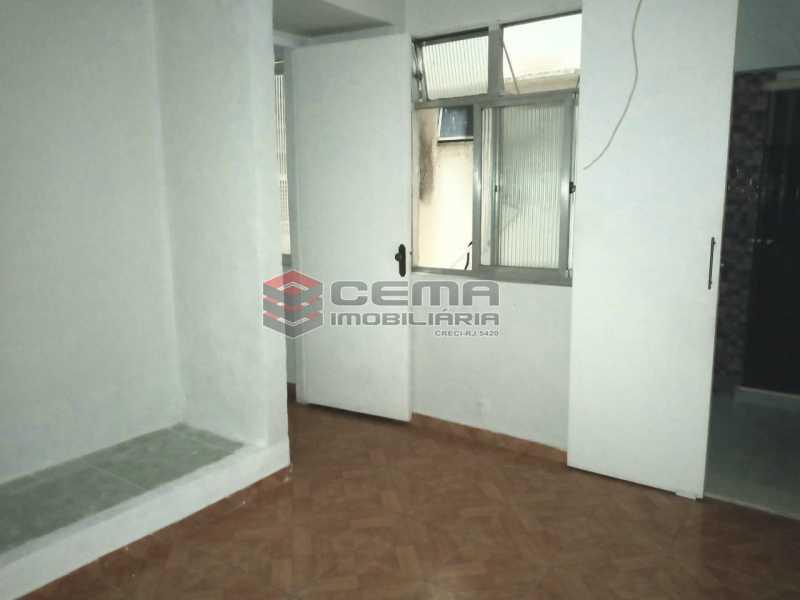 Quarto - Apartamento 1 quarto para alugar Flamengo, Zona Sul RJ - R$ 1.000 - LAAP13102 - 5
