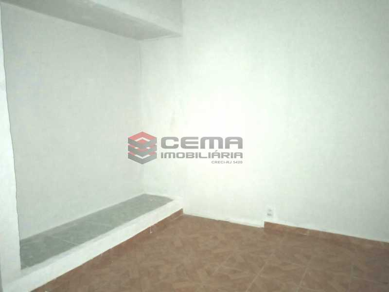 Quarto - Apartamento 1 quarto para alugar Flamengo, Zona Sul RJ - R$ 1.000 - LAAP13102 - 6