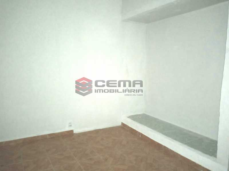 Quarto - Apartamento 1 quarto para alugar Flamengo, Zona Sul RJ - R$ 1.000 - LAAP13102 - 8