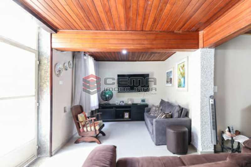 4 - Casa de Vila 3 quartos à venda Catete, Zona Sul RJ - R$ 980.000 - LACV30053 - 5