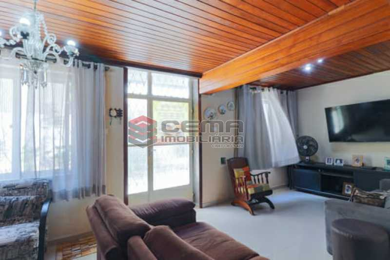 3 - Casa de Vila 3 quartos à venda Catete, Zona Sul RJ - R$ 980.000 - LACV30053 - 4