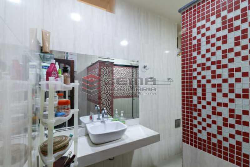 13 - Casa de Vila 3 quartos à venda Catete, Zona Sul RJ - R$ 980.000 - LACV30053 - 14