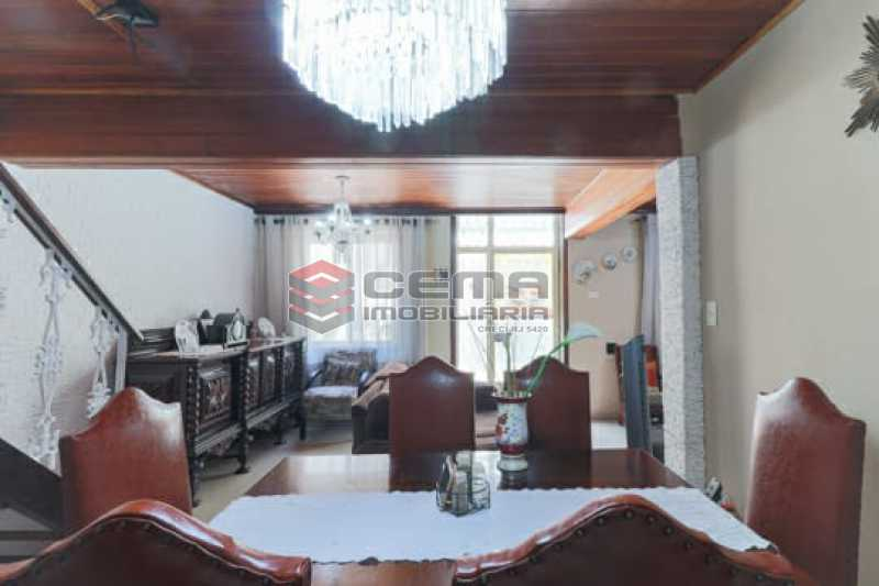 5 - Casa de Vila 3 quartos à venda Catete, Zona Sul RJ - R$ 980.000 - LACV30053 - 6