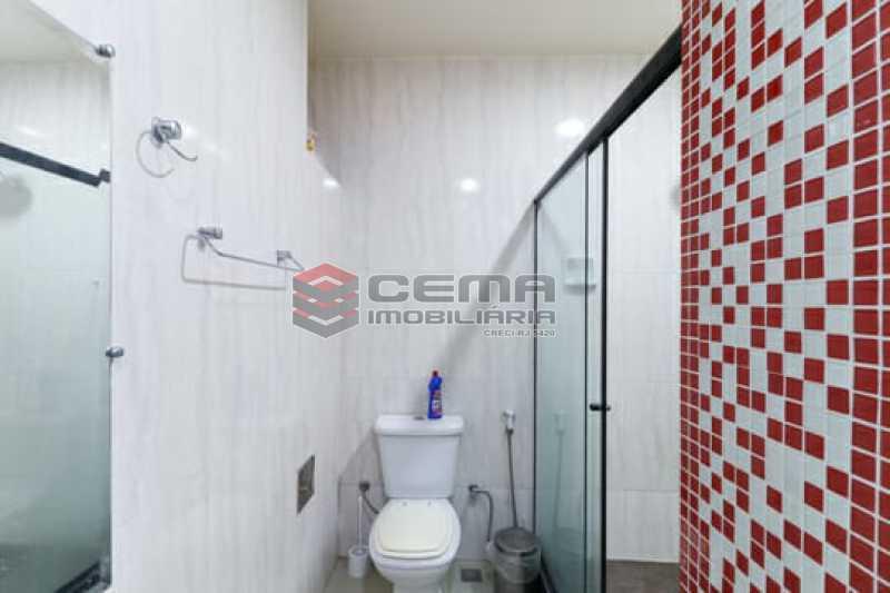 14 - Casa de Vila 3 quartos à venda Catete, Zona Sul RJ - R$ 980.000 - LACV30053 - 15