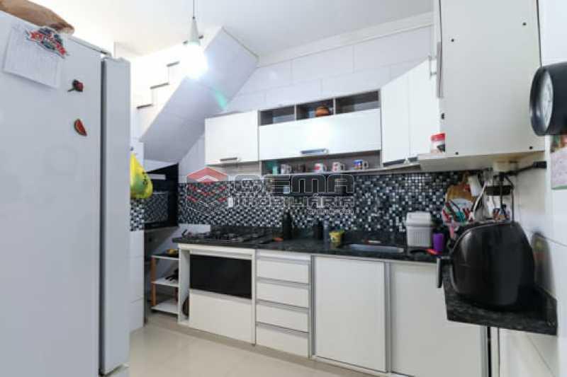 15 - Casa de Vila 3 quartos à venda Catete, Zona Sul RJ - R$ 980.000 - LACV30053 - 16