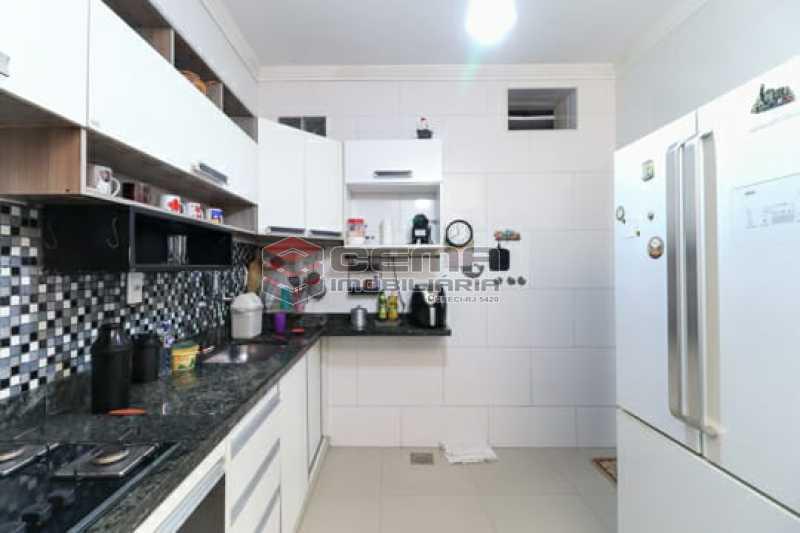 17 - Casa de Vila 3 quartos à venda Catete, Zona Sul RJ - R$ 980.000 - LACV30053 - 18