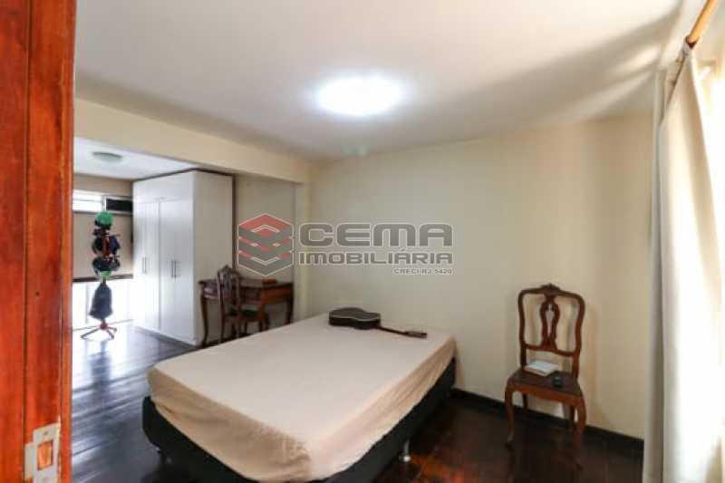 12 - Casa de Vila 3 quartos à venda Catete, Zona Sul RJ - R$ 980.000 - LACV30053 - 13