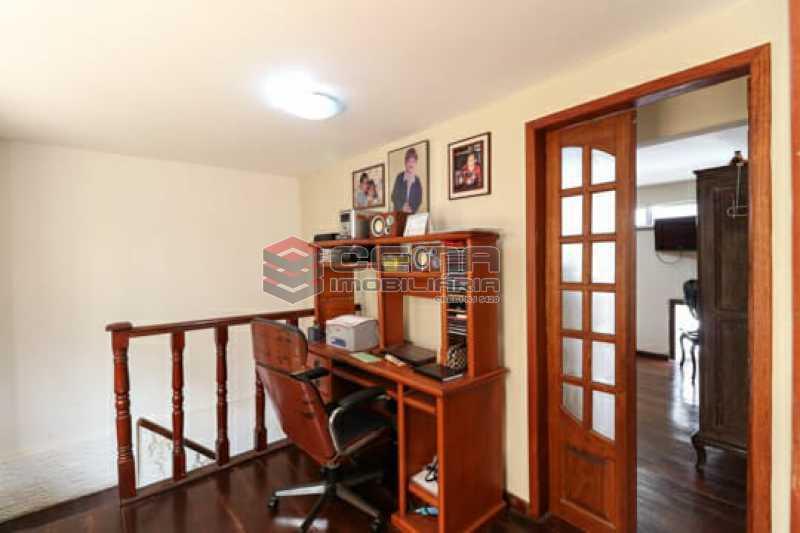 6 - Casa de Vila 3 quartos à venda Catete, Zona Sul RJ - R$ 980.000 - LACV30053 - 7